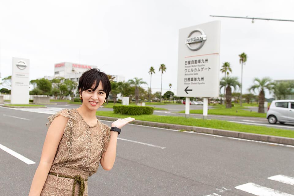 九州 コロナ 自動車 日産 日産九州で工場ストップ 従業員に増す不安|テレ朝news